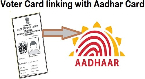 How to Link Voter ID card With Aadhaar Card